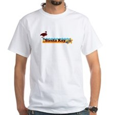 Siesta Key - Beach Design. Shirt