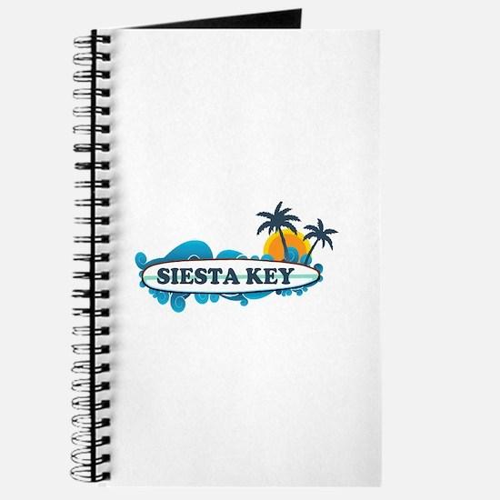 Siesta Key - Surf Design. Journal