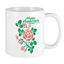 Happy Anniversary Mug