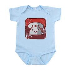 telefon-symbol (used) Infant Bodysuit