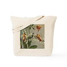 Cute Gardener Tote Bag