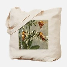 Unique Insects Tote Bag