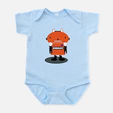 Roboluv Body Suit