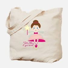 At Your Service Tote Bag