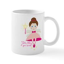 At Your Service Mug