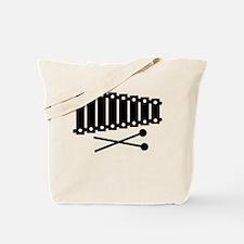 Funny 8 bit Tote Bag