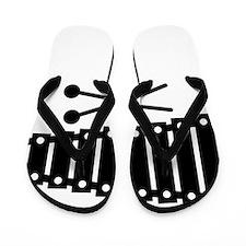 Unique 8 bit Flip Flops