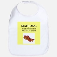 mahjong Bib