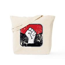 Faust-Symbol (used) Tote Bag