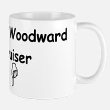 Future Woodward Cruiser Mug