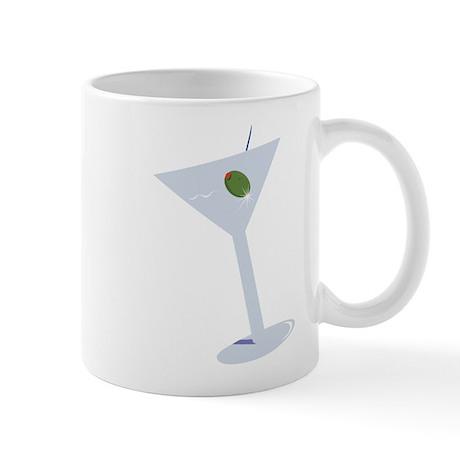 Martini Mug