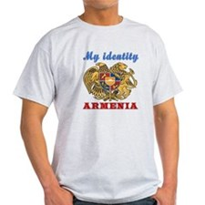My Identity Armenia T-Shirt