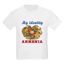 My Identity Armenia T-Shirt