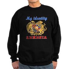 My Identity Armenia Sweatshirt