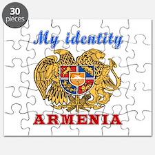 My Identity Armenia Puzzle