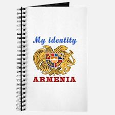 My Identity Armenia Journal