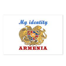 My Identity Armenia Postcards (Package of 8)