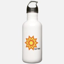 Sun Time! Water Bottle