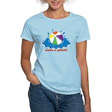 Make A Splash! T-Shirt