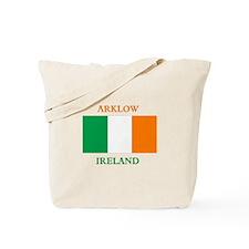 Arklow Ireland Tote Bag
