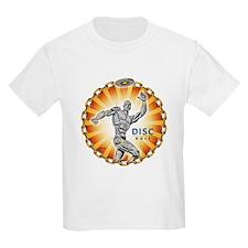 Robot Thrower T-Shirt