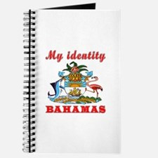 My Identity Bahamas Journal