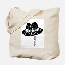 worrisome Tote Bag