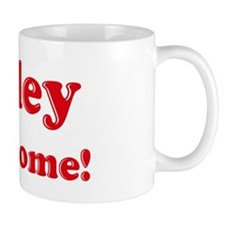 Shirley is Awesome Small Mug