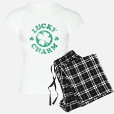 Vintage Lucky Charm Pajamas