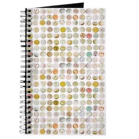 Pill Journal