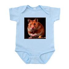 Hamster Body Suit