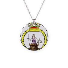 HMS Southampton Necklace