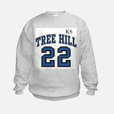 Tree hill 23 Sweatshirt
