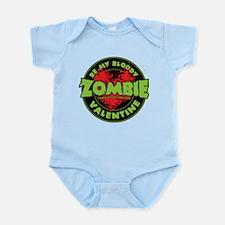 Be My Bloody Zombie Valentine! Body Suit