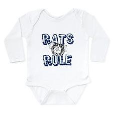 Rats Rule Body Suit
