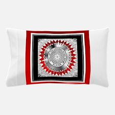 Cherokee Nations Pillow Case