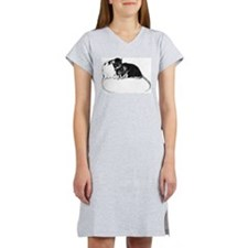 Truckle and Hamish Women's Nightshirt