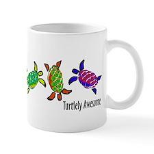 Turtlely Awesome Coffee Mug