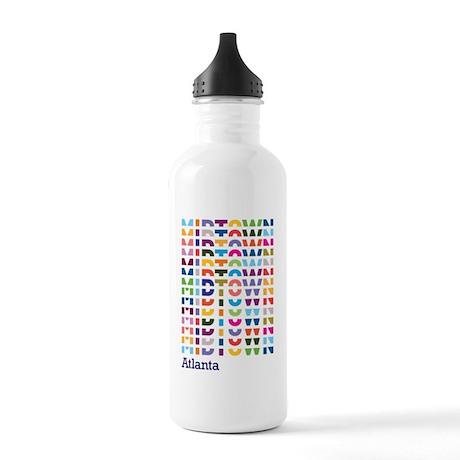 MIDTOWN ATL Pulse Water Bottle