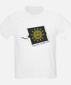 You Lite Up My Life T-Shirt