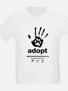 Kids' Adopt T-Shirt