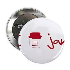 "I love jam 2.25"" Button"