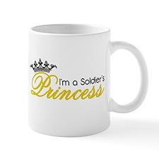 I'm a Soldier's Princess! Mug
