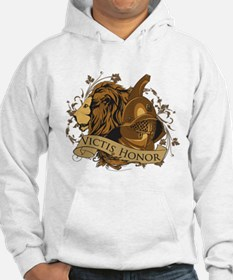 Honor to the Vanquished Hoodie