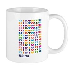 MIDTOWN ATL Pulse Mugs