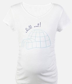 Chill Out Igloo Shirt