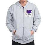 Class of 2013 Zip Hoodie