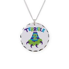 Terrible 2 Monster Necklace