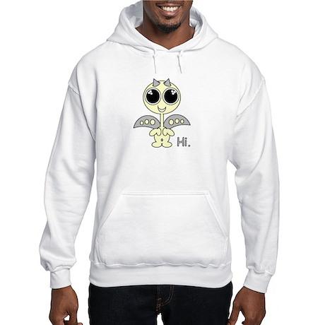 MUFFIN Hooded Sweatshirt