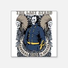 The Last Stand Sticker